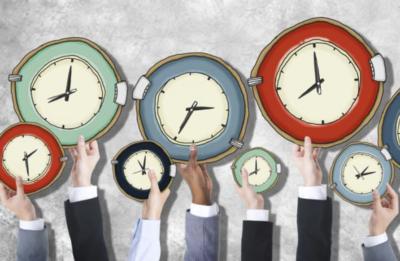 Gestão do tempo para empresas